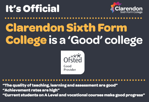 It's official, Tameside College is a 'Good' college